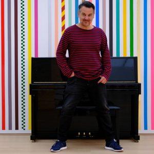 interview hijlco span stephen emmer golden global music award