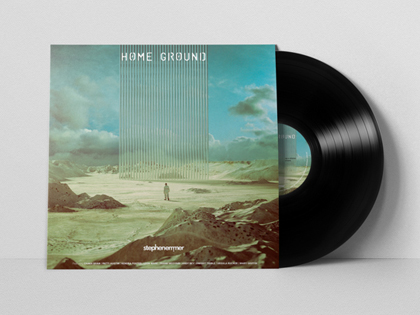 Where to best get your copy of the Home Ground album on Vinyl, CD or Digital