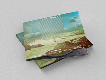 Home Ground CD Digipack