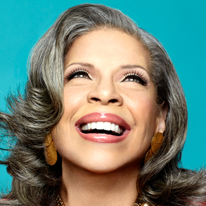 featuring Patti Austin