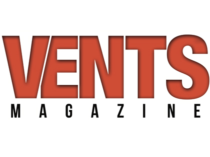 Vents Magazine interview Stephen Emmer