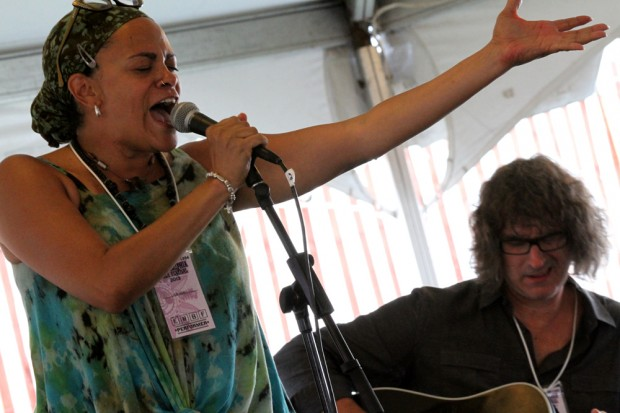 wxpn key ursula rucker reflects idea home soil