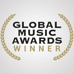 Global Music Awards Winner
