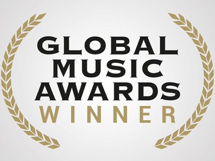 Golden Global Music Award celebration discount