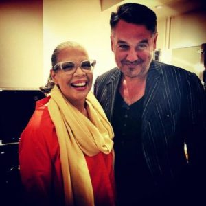 Sonicscoop Interview Patti Austin Stephen Emmer