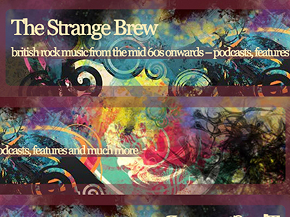 The Strange Brew Interview